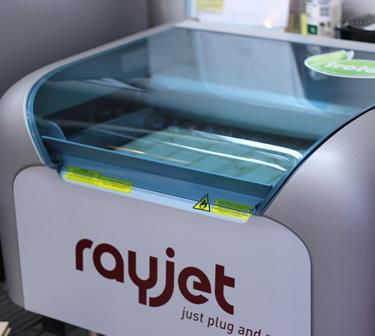 Torotec社 Rayjet
