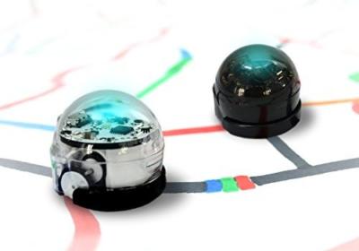 ジュニアプログラミングワールドで人気!Ozobotが購入できる!|ものづくりオフィスSHARE